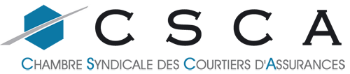 Logo de la Chambre Syndicale des Courtiers d'Assurance